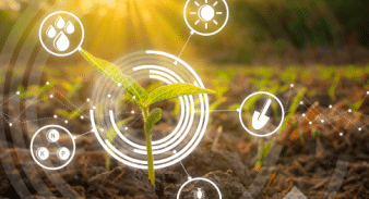 Axiom Digitizing field trials operations of a global manufacturer of irrigation equipment
