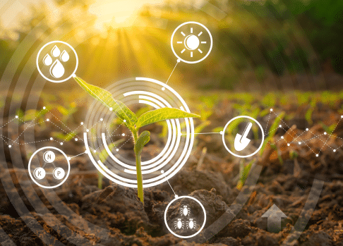Digitizing field trials operations of a global manufacturer of irrigation equipment